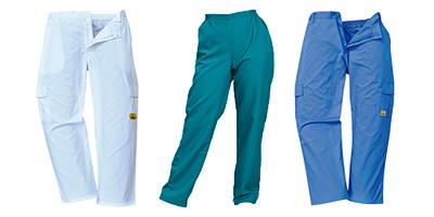Антистатические брюки