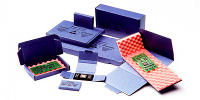 Антистатические коробки