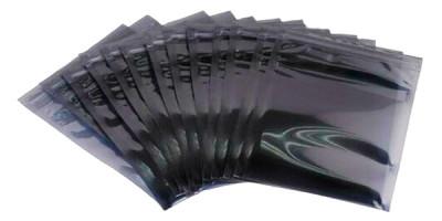 Черные проводящие пакеты