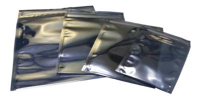 Металлизированные снаружи пакеты