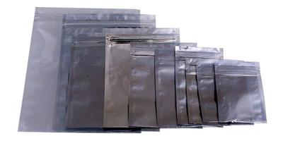 Металлизированные внутри пакеты