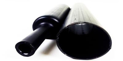 Термоусадочные трубки с клеевым слоем