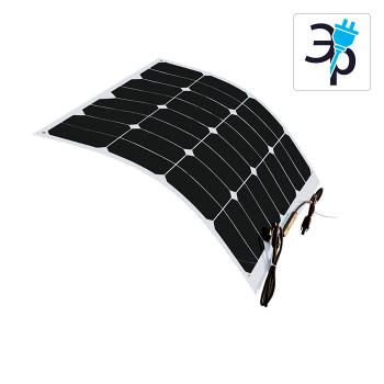 Гибкий солнечный модуль Sunways FSM 50F - 50Вт