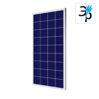 Солнечный модуль Sunways FSM 100P - 100Вт