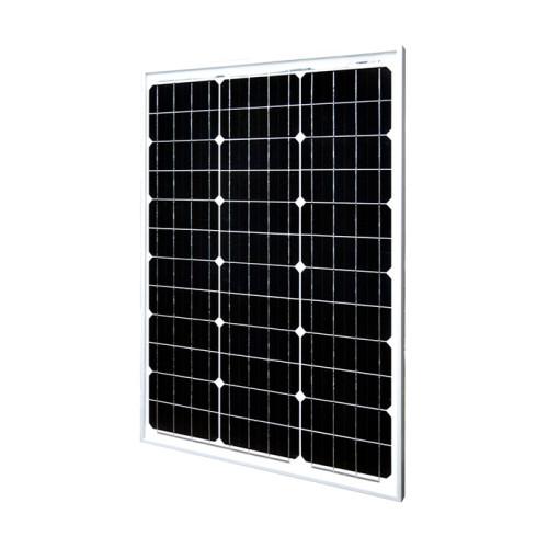 Солнечный модуль Sunways FSM 50M - 50Вт