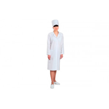 Антистатический женский халат модели M-262