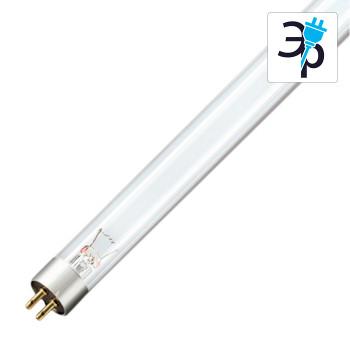 Ультрафиолетовая бактерицидная лампа HB UVC Antarctis – 15Вт, 30Вт, G13
