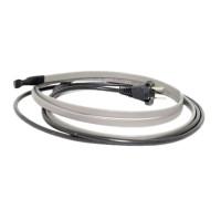 Греющий кабель (система обогрева) на трубу в зимний период - IР67