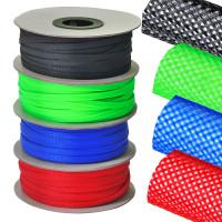 Изоляционная сетка для проводов – полимер, 500м