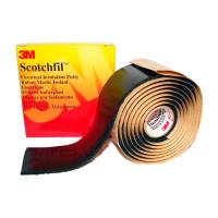 Электроизоляционная мастичная лента 3M Scotchfil – 38 мм х 1,5 м