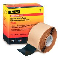 Электроизоляционная резиново-мастичная лента 3M Scotch 2228
