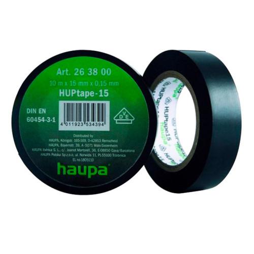 Поливинилхлоридная изоляционная лента Haupa HUPtape-15
