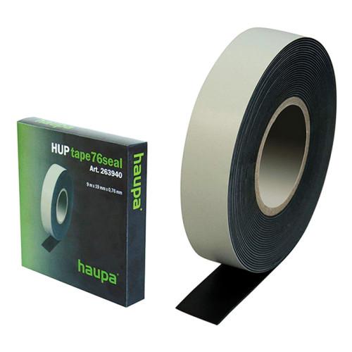 Самозапаиваемая изоляционная лента Haupa HUPtape76seal 263940