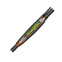 Ответвительная термоусаживаемая муфта для кабеля с пластмассовой изоляцией ПТОб-1 (1кВ)