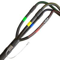 Переходная термоусаживаемая кабельная муфта ПКТпб-1(СИП), до 1кВ