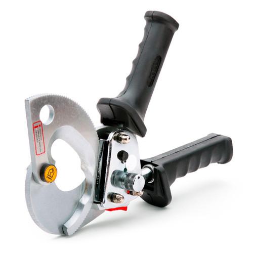 Секторные кабельные ножницы (кабелерезы) КВТ НС-45