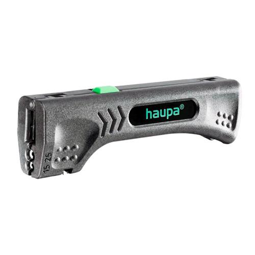 Инструмент для снятия кабельной оболочки Haupa «ALLROUNDER»