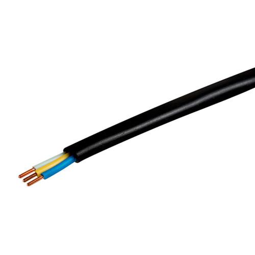 Электрический кабель ВВГ-Пнг(А)-LS 3х4.0 ГОСТ, 100м