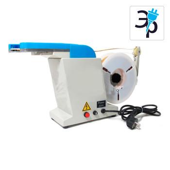 Устройство для скрутки и фиксации проводов кабеля шнуров KS-T10HY