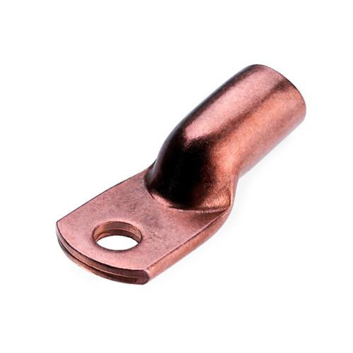 Медные кабельные наконечники тип ТМ (до 35кВ) – медь М2