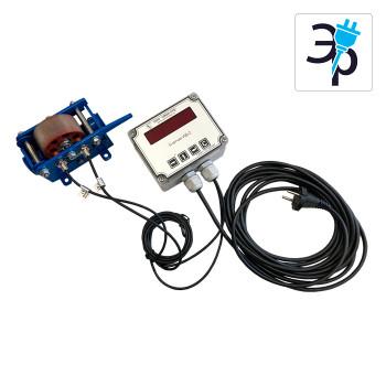 Измеритель длины кабеля «Смол» ИДМ-20 малый (диаметр до 20мм)