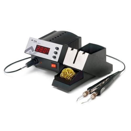 Цифровая паяльная станция ERSA Dig2000A-ChipTool