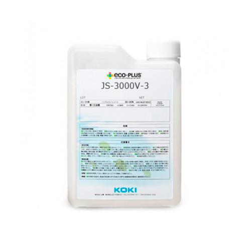 Флюс жидкий для селективной / волновой пайки KOKI JS-3000V-3 – канистра, 1 кг