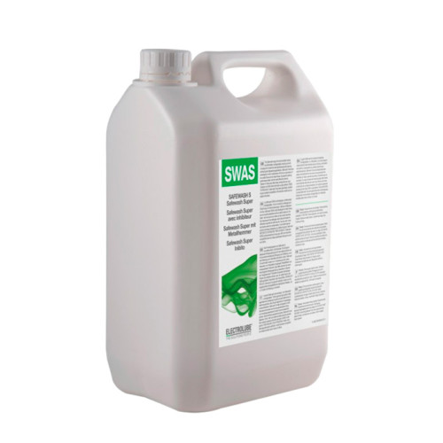 Жидкость для ультразвуковой отмывки печатных узлов ELECTROLUBE SWAS