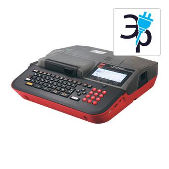 Кабельный принтер MAX Letatwin LM 550 A/PC