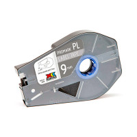 Самоклеящаяся лента Partex PROMARK-PL – 6мм, 9мм, 12мм, 3 цвета