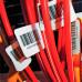 Маркировочные флажки-этикетки для термотрансферного принтера