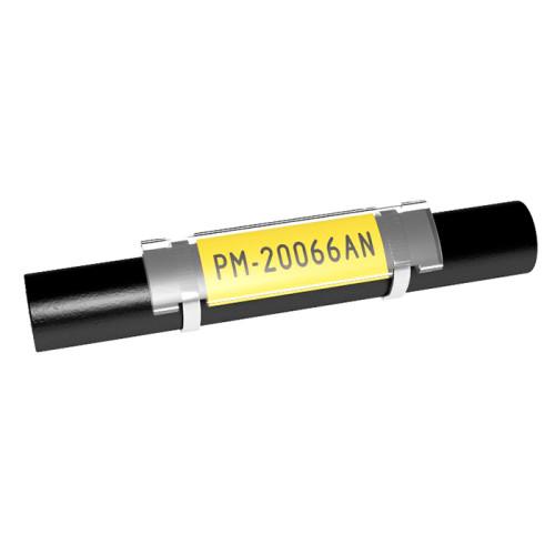 Карман для маркировочной этикетки Partex PM - негорючий ПВХ