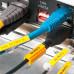 Пластиковые вставки ТМ135 для маркировочных гильз, контейнеров, карманов