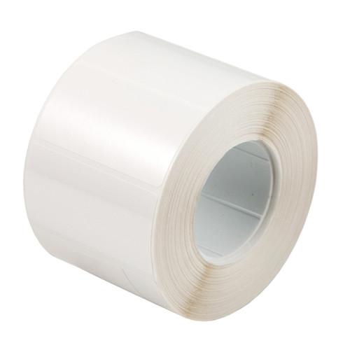 Самоклеящиеся белые этикетки из полипропилена TM41544 - глянцевые