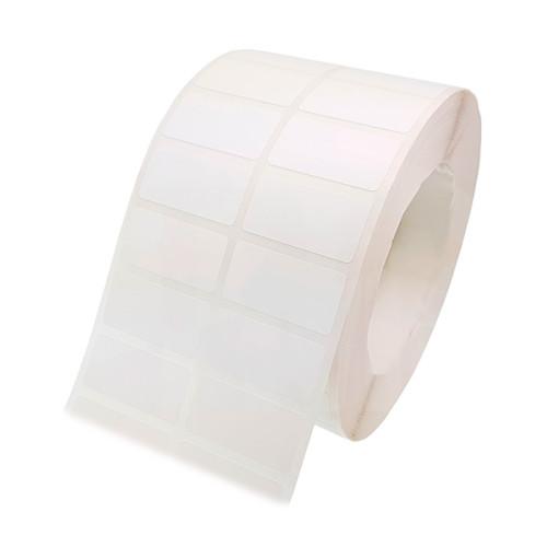 Самоклеящиеся этикетки из белого матового полиэстера, химически стойкие, ТМ2211
