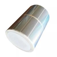 Самоклеящиеся этикетки из глянцевого зеркального полиэстера ТМ2246