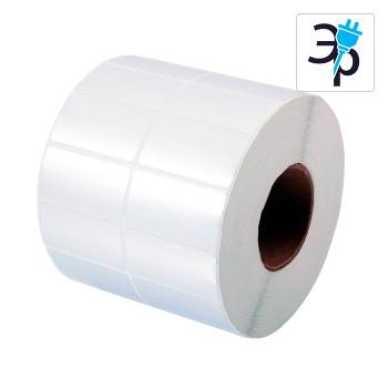 Самоклеящиеся прозрачные этикетки TM2056 – глянцевые, полиэстер