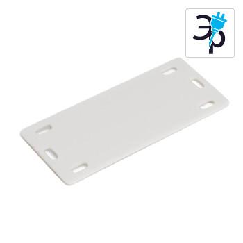 Кабельные маркировочные бирки TM105-150 – полиолефин, 150мкм