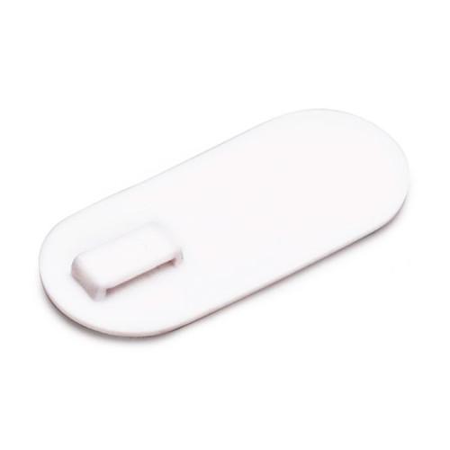 Пластиковые бирки для маркировки кабеля Fortisflex тип МБ – белые