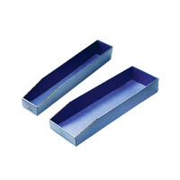 Антистатические картонные коробки Wolfgang Warmbier без поролона - 630x95мм