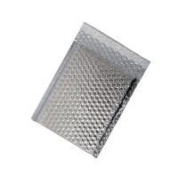 Антистатические пузырчатые пакеты DescoEurope с металлизированным слоем