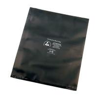 Проводящие антистатические пакеты DescoEurope - черные, полиэтилен
