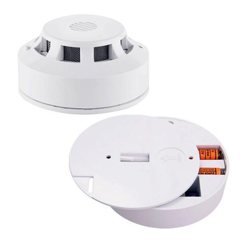 Дымовой пожарный извещатель оптико-электронный ДИП 43М (ИП 212 43М)