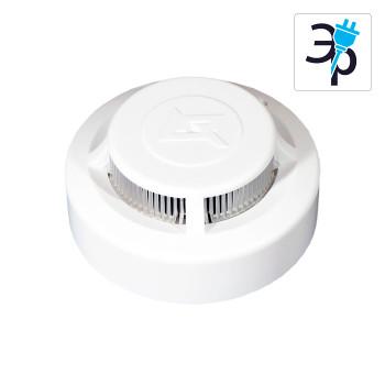 Оптико-электронный дымовой извещатель Рубеж ИП212-41М