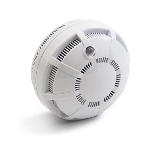 Оптико-электронный пожарный извещатель Рубеж ИП212-50М2 (ДИП-50М2)