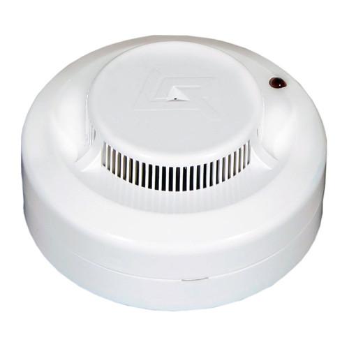 Пожарный дымовой извещатель Рубеж ИП 212-142, 85 ДБ - автономный