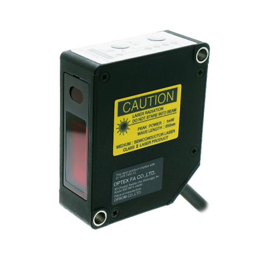 Датчики контроля размера и форм Optex FA серии CD33