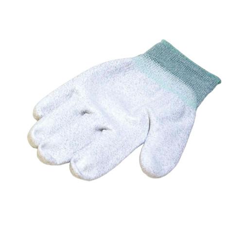 Антистатические перчатки EZETEX с покрытием ладони – нейлоновые