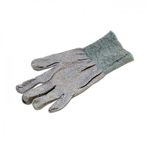 Антистатические перчатки EZETEX – вязанные, нейлоновые