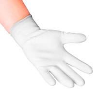 Универсальные антистатические перчатки Viking – белые